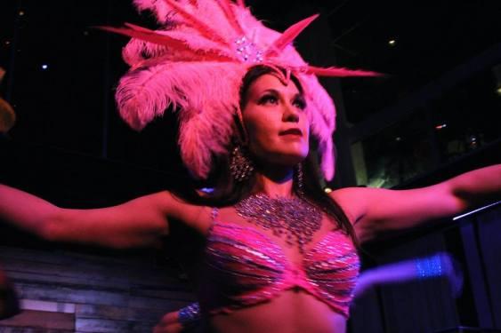 Fuego Danza Company