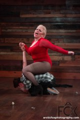Lana del Gay & Friskey Business