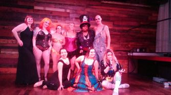 VarieTease cast and crew