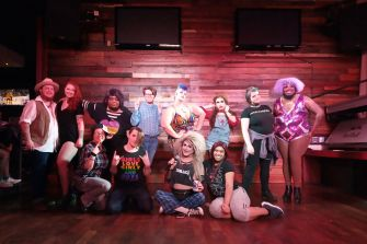 Country vs. Emo cast and crew