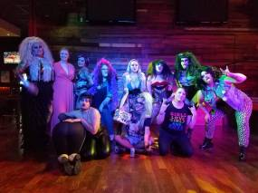 Women Who Rock cast and crew